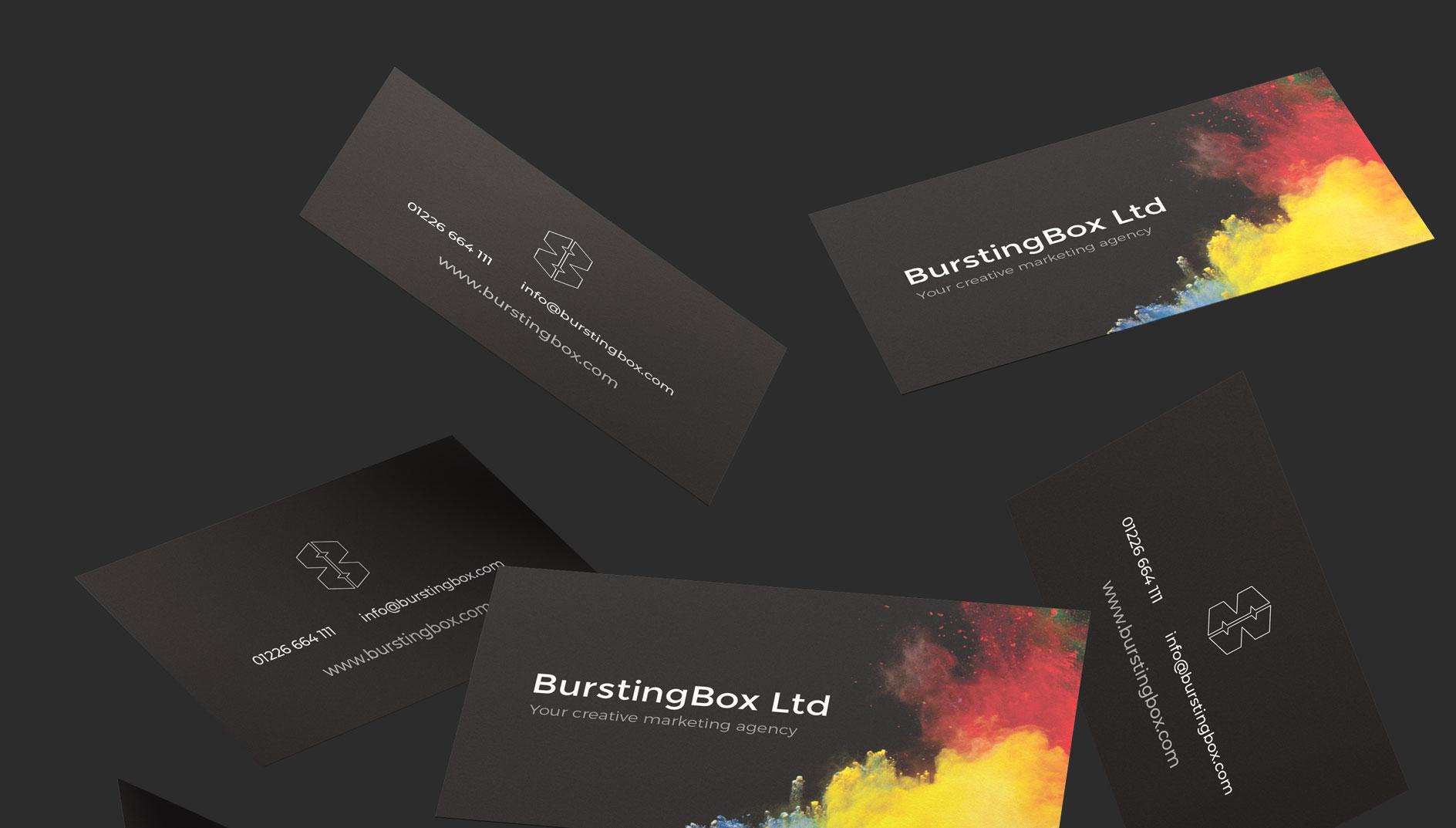 Contact BurstingBox