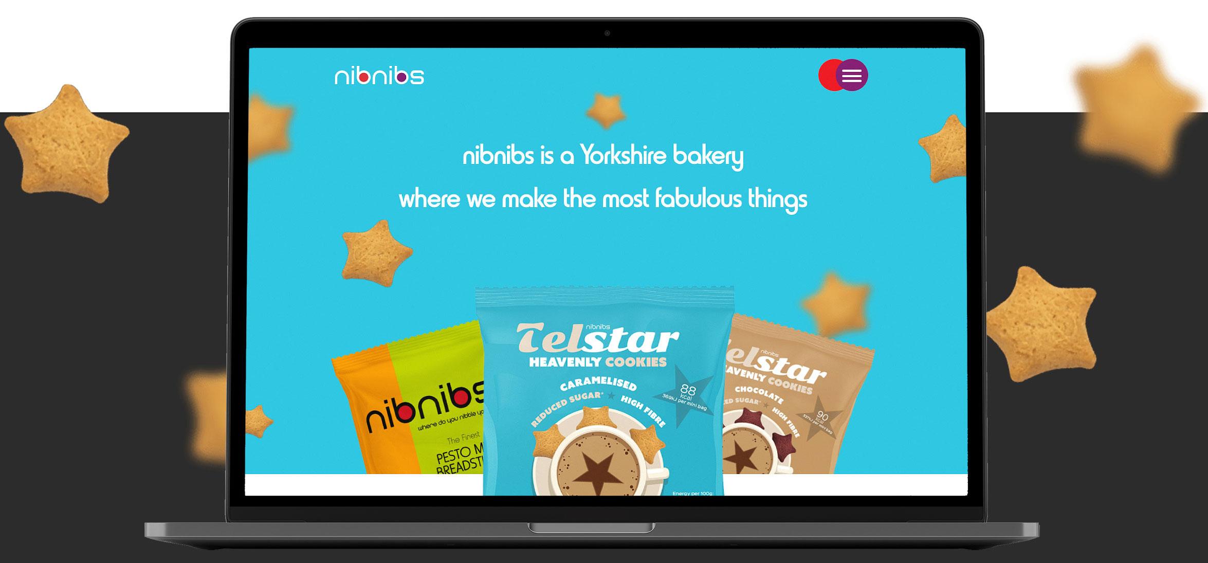 nibnibs Website